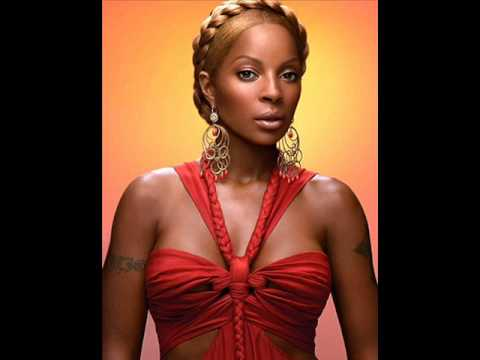 Mary J. Blige Our Love Mp3