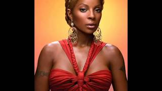 Mary J. Blige Our Love