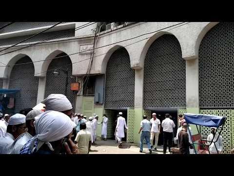 Nizamuddin Markaz New Delhi India(please subscribe the channel)