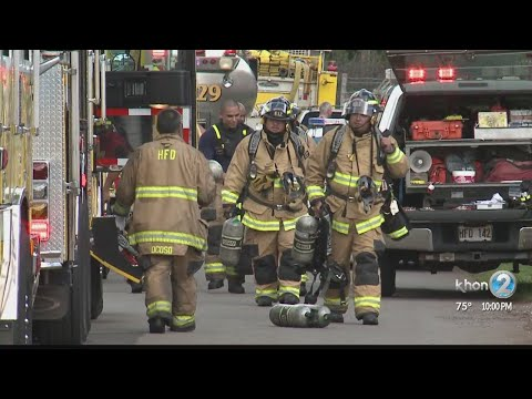 Honolulu City Council Concerned After Multiple Recruits Fired From Honolulu Fire Department
