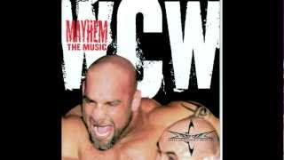 WCW: Goldberg ►Invasion◄ Entrance Theme (HD)+DL