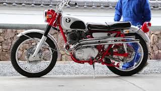 CL77・305cc