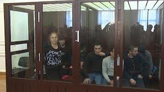 Какого наказания для обвиняемых требуют пострадавшие в результате теракта в метро Петербурга
