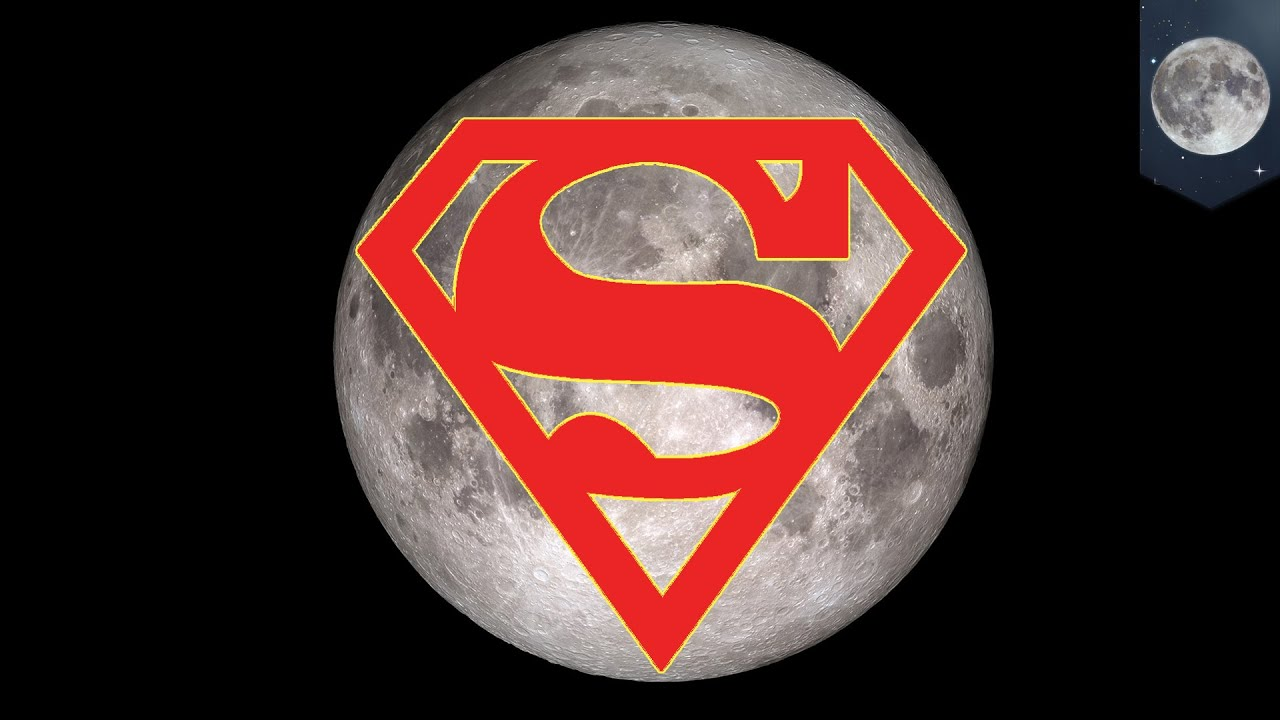 Check Out the Supermoon Tonight