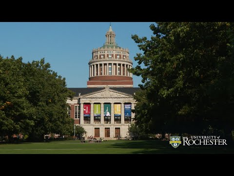 Welcome Class of 2024 from the Deans of the University of Rochester