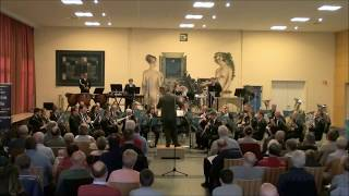Spain (Chick Corea, arr. Paul Murtha) - Kon. Gem. Harmonie Koksijde
