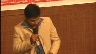 KO-KO-KO-RINA | Waheed Murad Song | Film Arman |  Live Performance By Zeeshan Aslam
