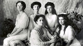 Russia's Lost Princesses Documentary 2/2