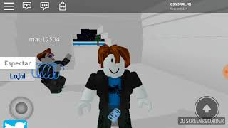 I was killed by the Vulcao (ROBLOX)