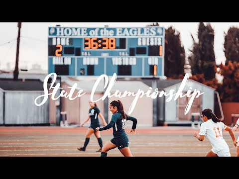 South El Monte High School State Championship [Vertical Video] | Sony A7iii