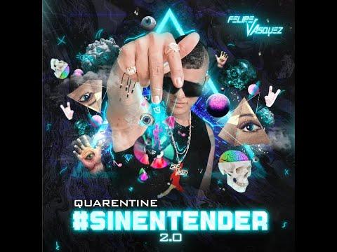 Felipe Vásquez   Quarentine #SINENTENDER2 0