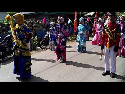 MB Al-Fajar Pesona MTs YMPI Rappang