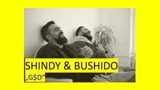 "(REMIX) SHINDY & BUSHIDO - ""G$D"""