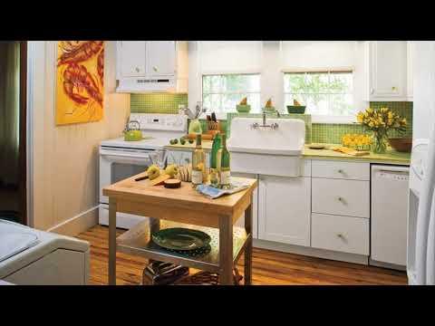 Vintage Kitchen Sink Ideas
