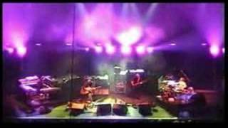 "Phish 1998-10-31 Lonesome Cowboy Bill ""Loaded"""