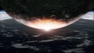 Simulare sfarsitul lumii - Ce se intampla daca un asteroid loveste pamantul