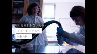 Fighting for the Human Heart