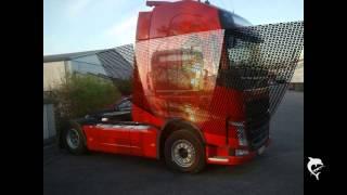 """Trucker für immer """"Komm mit mir auf Tour """" ( Spedition Vortkamp)"""
