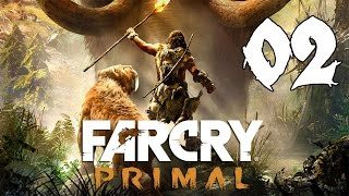 Far Cry Primal - Gameplay Walkthrough Part 2: Deep Wounds