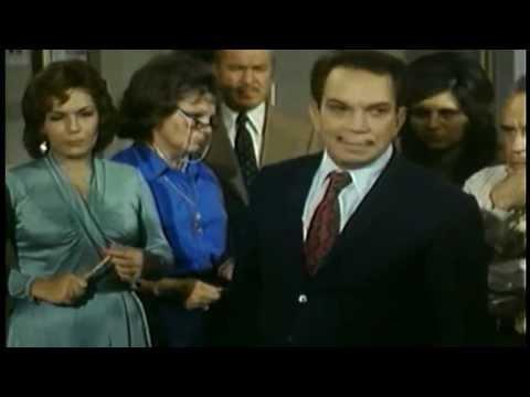 La burocracia - Cantinflas