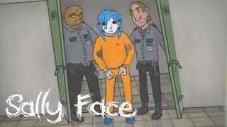 ОПЯТЬ КОНЕЦ ► Sally Face #4