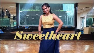 SWEETHEART - KEDARNATH | Wedding Dance | Soumya Syal Choreography