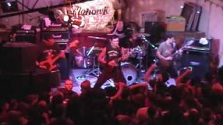 """Propagandhi """"Tertium Non Datur"""" at Mohawk Austin, TX 2 of 17"""