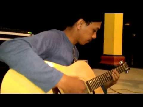 Latihan Opening Perform Kolaborasi Mandar-Jawa Sebelum Milad 2 KDM (Kompa Dansa Mandar)