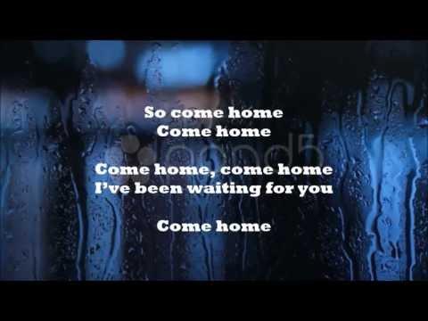 OneRepublic feat Sara Bareilles - Come Home (Lyrics)