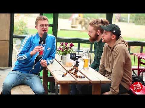 Chiffre Interview Teil 2 - Texte / Bandfreundschaften / Entstehung / Inspirationen   - MaMs OS
