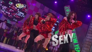【TVPP】SNSD - Dance Dance! 'What It Is', 소녀시대 - 댄스 댄스! 'What It Is' @ Star Dance Battle