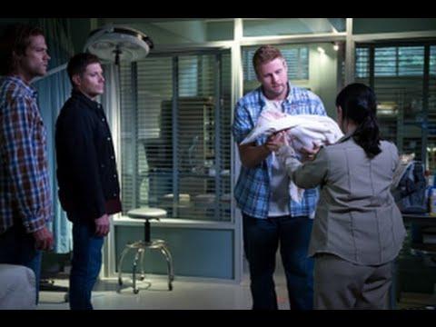 Supernatural Season 11 Episode 1 Review & After Show | AfterBuzz TV