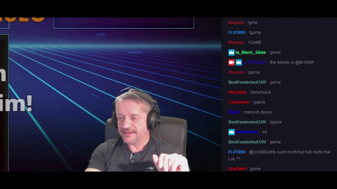 Twitch Skandal