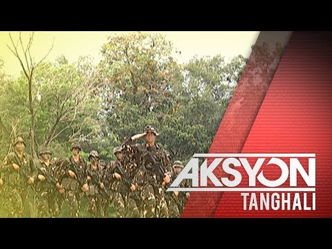 Abu Sayyaf, target ubusin ngayong taon ng AFP