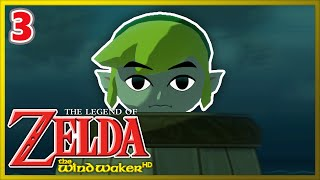 Tetra shoots us out of her cannon and into the belly of the beast! Will we save Aryll?