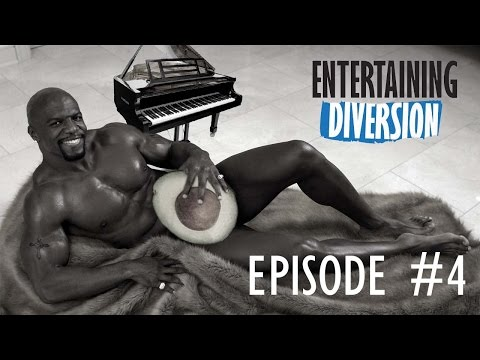 Mr A. Vacado and the Piano Lady - The Entertaining Diversion Podcast - Episode 4