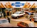 VINTAGE CHEVROLET TELEVISION ADS Monte Carlo Citation Van Truck