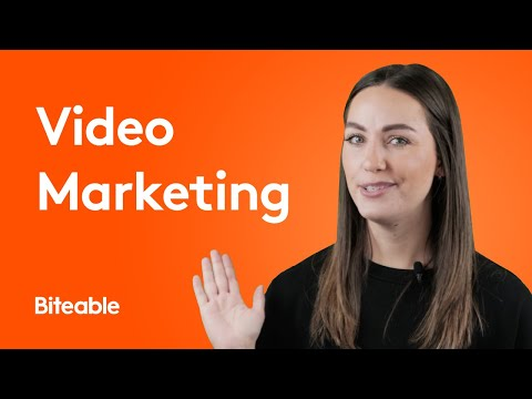 Video marketing explained from start to finish
