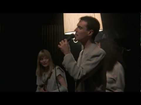 Talking heads - This must be the place  HD
