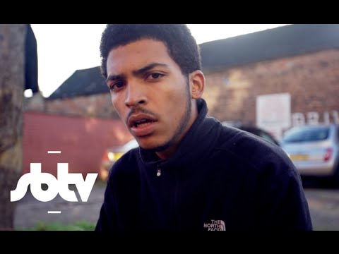 Eyez | Without Her [Music Video]: SBTV