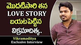 Vikramaditya Reveals About His Love Story || Youtuber Vikramaditya Exclusive Interview || HiFiTV