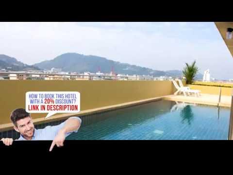 [ 三星级酒店  ] 88 Hotel, Patong Beach, Tailandia   สรุปข้อมูลที่ปรับปรุงใหม่ที่เกี่ยวข้องกับ88 hotel patong