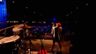 The Gossip - Standing in the way of control (live@ Reading Festival 2009) HQ