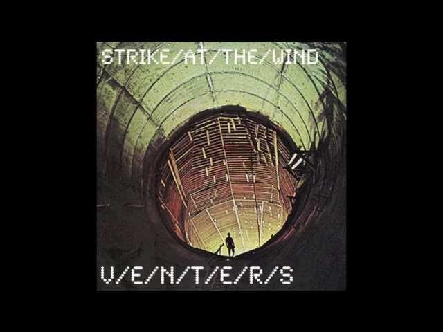 Strike At The Wind