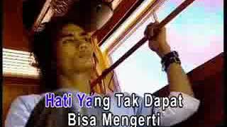 KARAOKE JOSS.AKU TAK SANGGUP LAGI#ST12#INDONESIA#LEFT