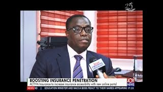 Business Live on JoyNews (24-2-20)