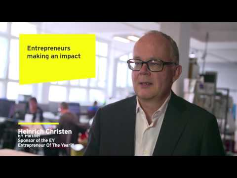 EY Switzerland Key topics and information for 2016