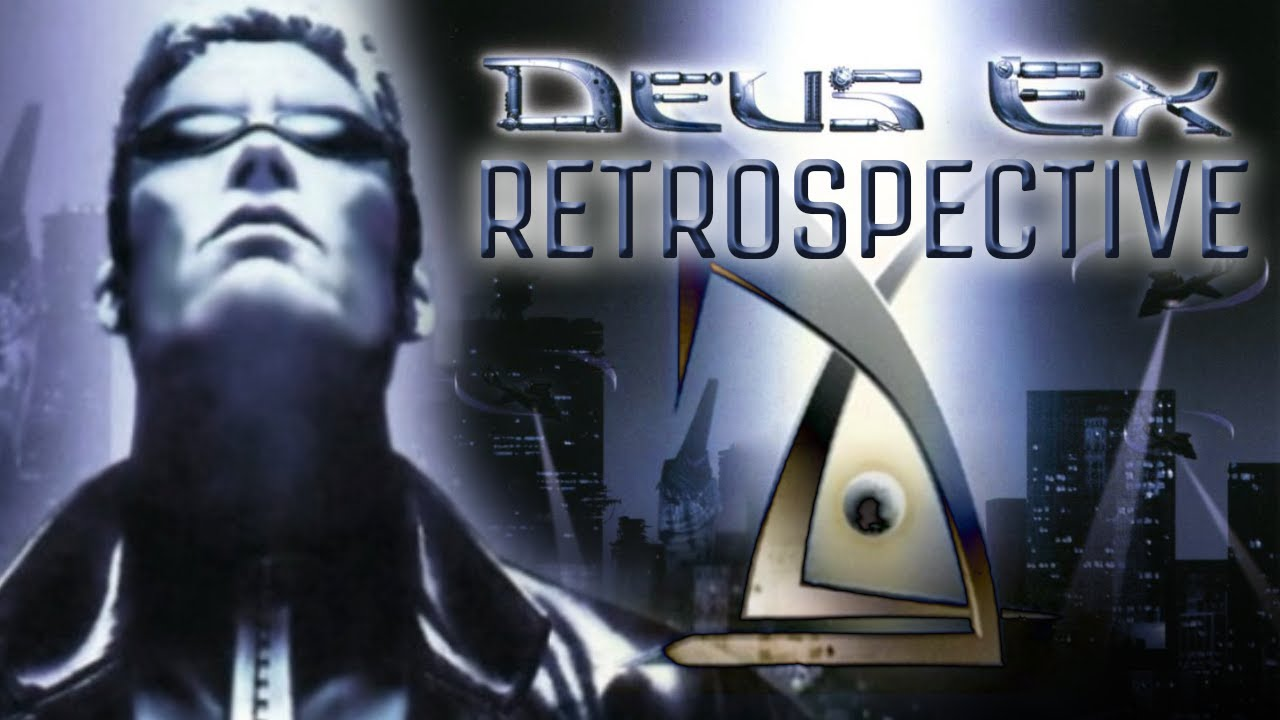 Deus Ex Retrospective: 20 Years Later