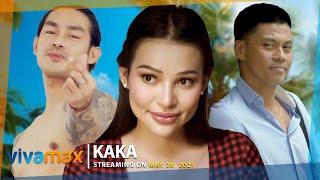 KAKA OFFICIAL TRAILER | BubuKAKA Na Sa May 28!