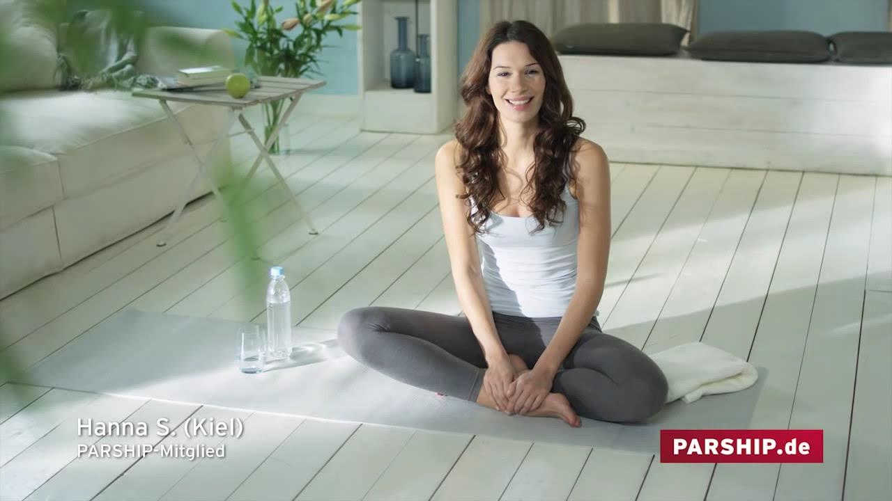 Parship.de : Hanna - Werbespot (2013) - YouTube